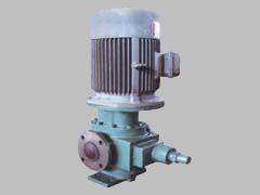 YHB润滑齿轮泵
