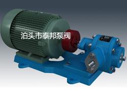 ZYB燃烧器油泵