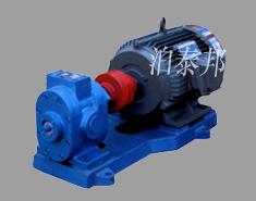 ZYB-B可调压渣油泵