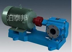 ZYB-125系列渣油泵